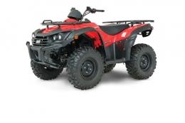 XR500 EPS