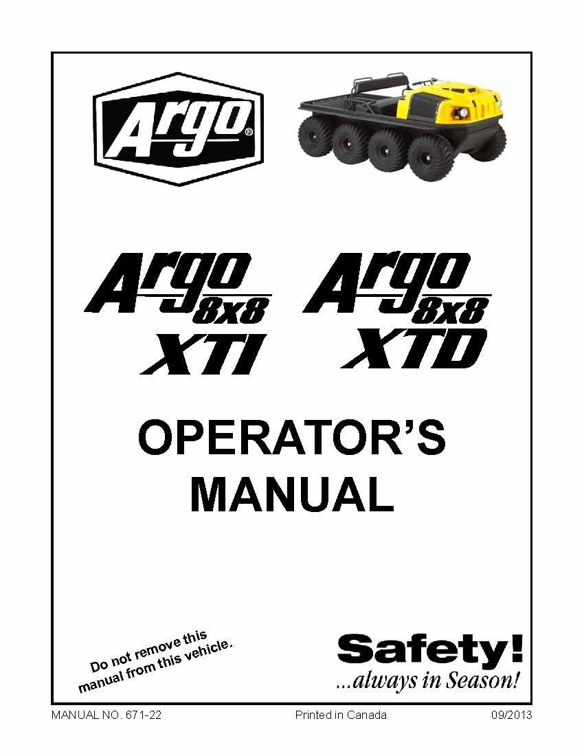 argoXTDXTIownersmanual