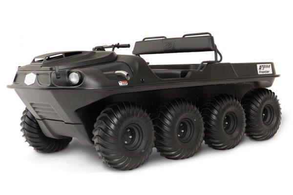 Frontier 8x8 S