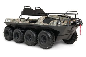 Frontier Scout 8x8 S